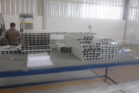 aluminum-fabrication