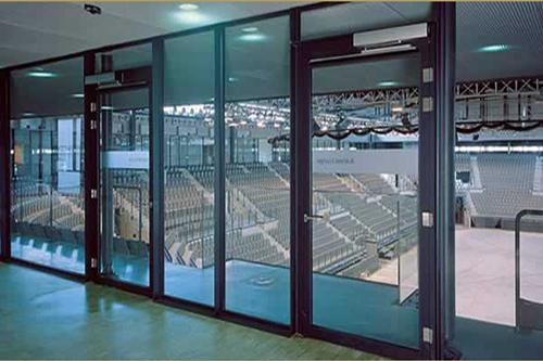 glasspartition