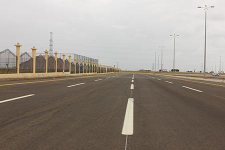 road-lightingwork